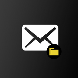 f(x) Email Log Icon
